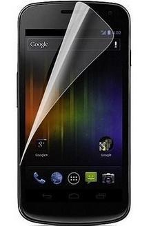 Защитная пленка Samsung i9250 Clear Glass 2 шт (SPI9250)
