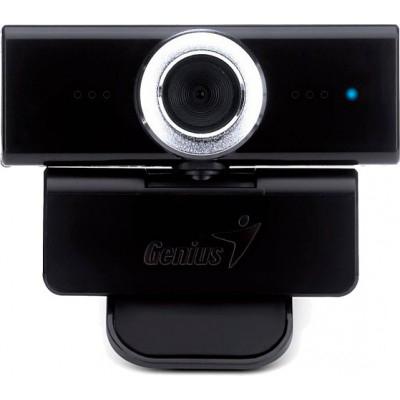 Веб-камера Genius FaceCam 1000 HD