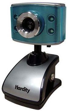 Веб-камера Hardity IC-520