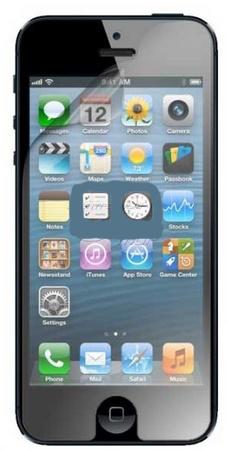 Защитная пленка Case-Mate iPhone 5 2PK CM023202