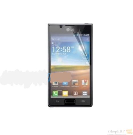 Защитная пленка LG L7 Clear Glass 2 шт (SPLGL7)