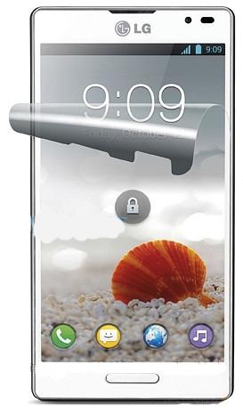 Защитная пленка LG L9 Clear Glass 2 шт (SPLGL9)