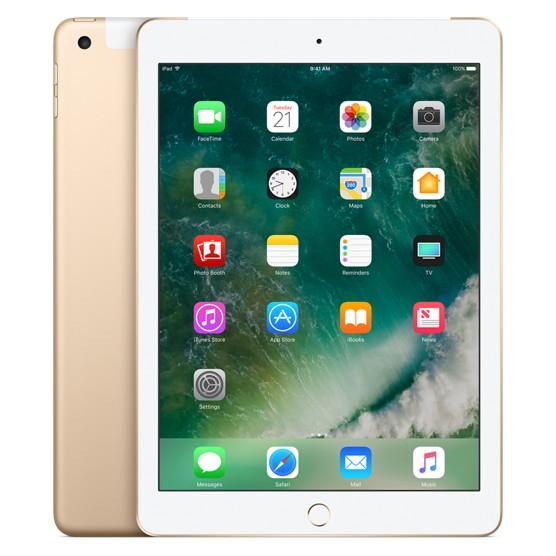 Apple iPad Wi-Fi + Cellular 32GB gold (MPGA2, MPG42)