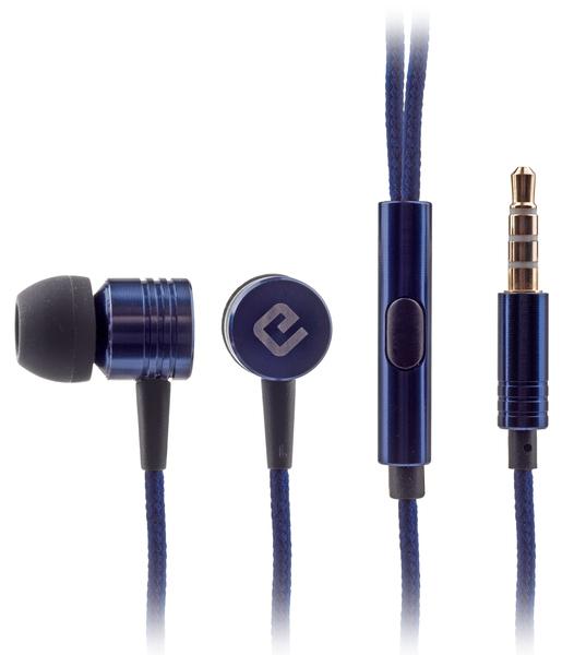 Наушники ERGO ES-600i Minion синий