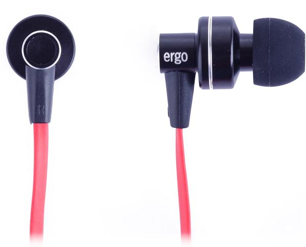 Наушники ERGO ES-900 Черный