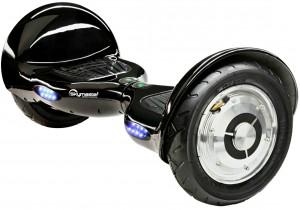 "Гироборд Skymaster 10 black, колеса 10"", до 120кг"