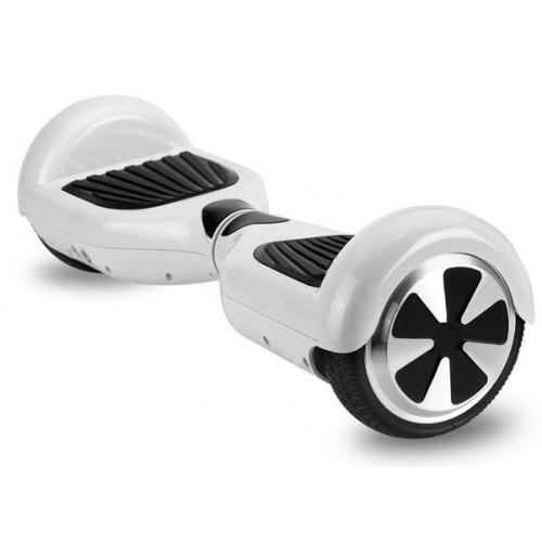 Гироборд Smart Balance Wheel U3 6.5 White