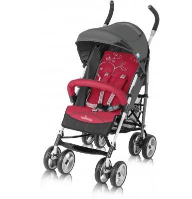 Коляска Baby Design Trip-02 2014