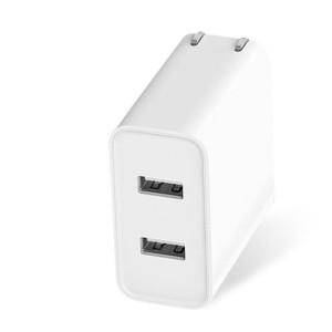 СЗУ XIAOMI MI 36W QC 3.0 Dual USB Wall Charger
