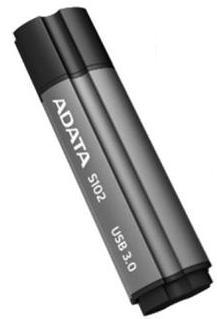 ADATA S102 PRO 32GB grey USB3.0