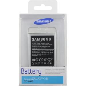 АКБ Samsung Galaxy S3 i9300