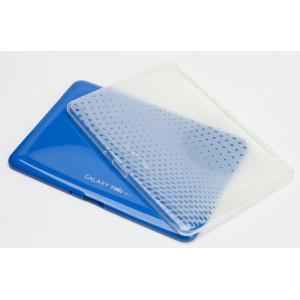 ANYMODE Soft Case Galaxy Tab 10.1 blue