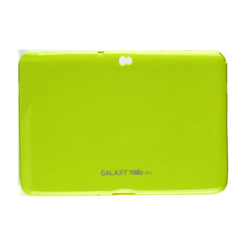 ANYMODE Soft Case Galaxy Tab 10.1 green