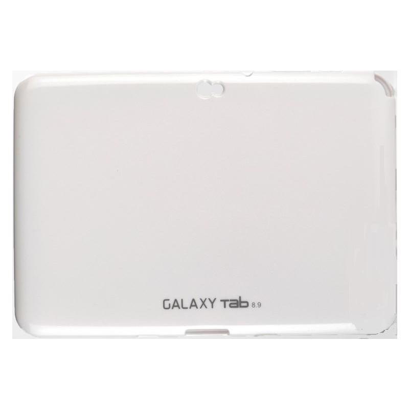ANYMODE TPU Case Galaxy Tab 8.9 white