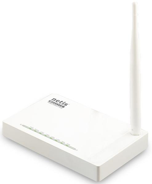 Беспроводной маршрутизатор Netis WF2411E 150Mbps IPTV Wireless N Router