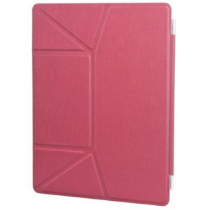 DIGI iPad - Magic cover wine (DIPAD 011W)
