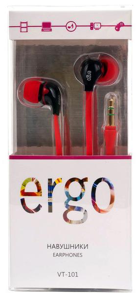 ERGO VT-101 Red