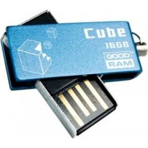 Goodram 16Gb Cube Blue