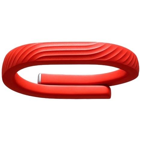 Фитнес-браслет Jawbone UP24 red
