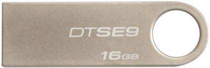 Флешка Kingston 16 GB DataTraveler SE9 DTSE9H/16GB