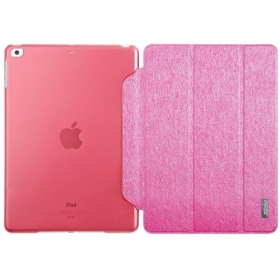 Mooke Mock Case Apple iPad Mini Retina red