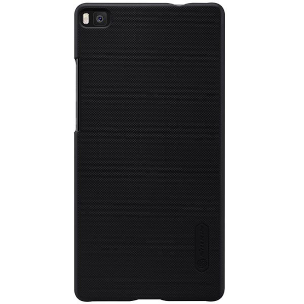 NILLKIN Huawei P8 - Super Frosted Shield black