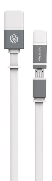 Nillkin Plus Cable II - 1M white