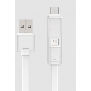 Nillkin Plus TYPE-C Cable - 120см white