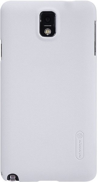 Nillkin Samsung N9000 - Super Frosted Shield white