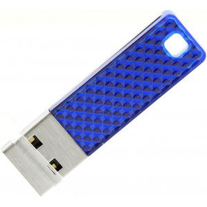 SANDISK 16Gb USB Cruzer Facet Blue