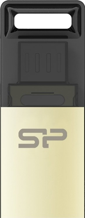 Silicon Power 16GB Mobile X10 for Android