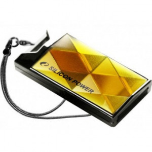 Silicon Power 16GB Touch 850 Amber Limited Edition