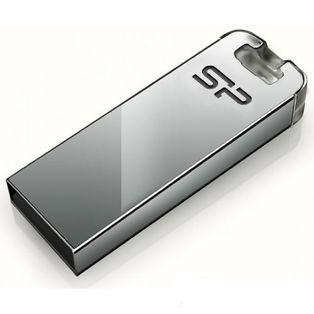 Silicon Power 16GB Touch T03 Transparent