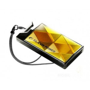 Silicon Power 8GB Touch 850 amber