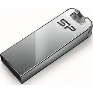 Silicon Power 8GB Touch T03 Transparent