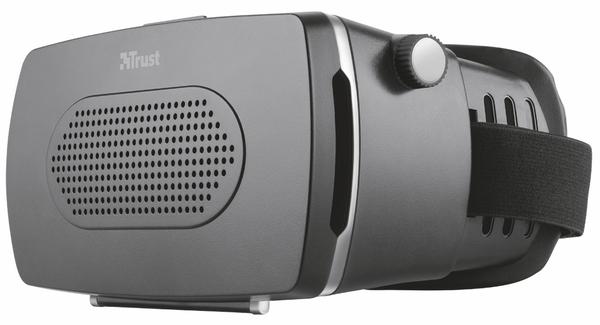 TRUST EXA Virtual reality glasses for smartphone