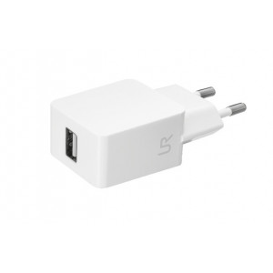 Trust Ultra Fast Charger for Samsung white