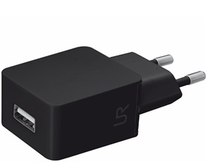 Trust Ultra Smart Wall Charger black