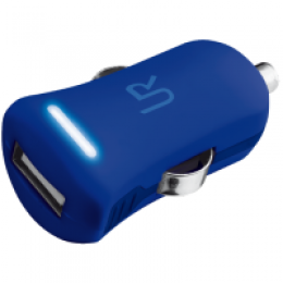 Trust Urban Smart Car Charger blue