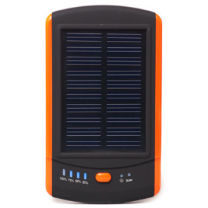 Универсальная мобильная батарея PowerPlant MP-S6000