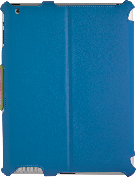 Viva Mulcaso the New iPad Vibrante Sporty blue