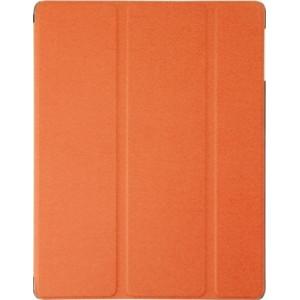 Viva Unido iPad Mini Lienzo rust orange
