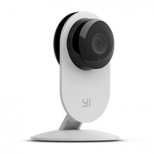 Xiaomi Yi Home International Edition white