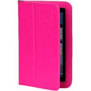 Yoobao Executive leather case for Samsung P3100 Galaxy Tab 2 7.0 rose