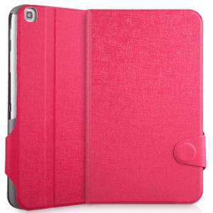 Yoobao Fashion leather case for Samsung T310 Galaxy Tab 3 8.0 rose