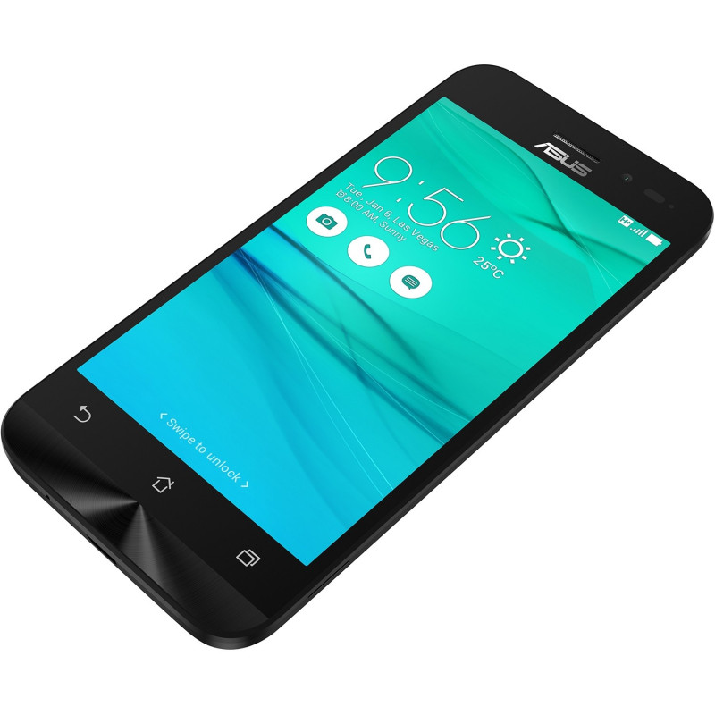 телефон asus zenfone go zb452kg white отзывы