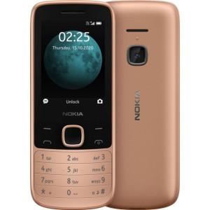 Мобильный телефон Nokia 225 4G DS Sand (16QENG01A01) UA