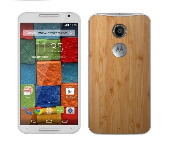 Смартфон Motorola Moto X 2nd. Gen XT1092 16GB white