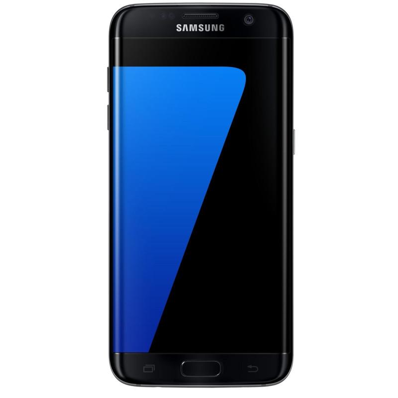 Samsung G935FD Galaxy S7 Edge Dual 32GB black