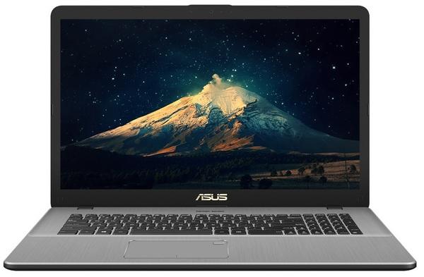 Ноутбук ASUS N705UQ-GC093T